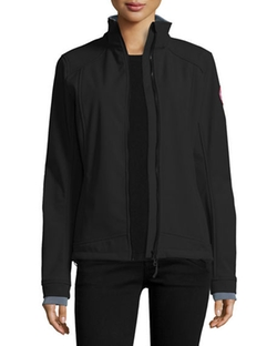 Canada Goose  - Brace Bridge Zip-Front Jacket