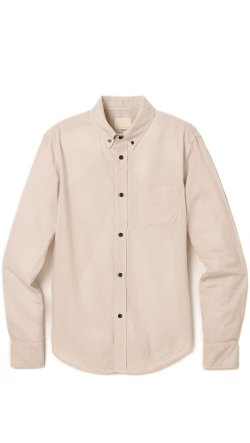 Band of Outsiders - Overdye Shirt