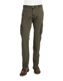 William Rast - Straight-Cut Cargo Pants