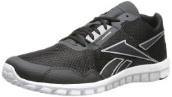 Reebok Footwear  - Mens RealFlex 2.0 EX Running Shoes