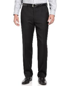 Lauren by Ralph Lauren  - Pants Black Solid