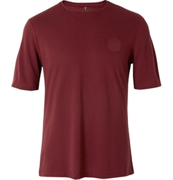 Iffley Road  - Cambrian Dri Release Crew Neck Running T-Shirt