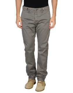 Pepe Jeans - Casual Chino Pants