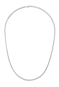 Forever 21 - Box Chain Necklace