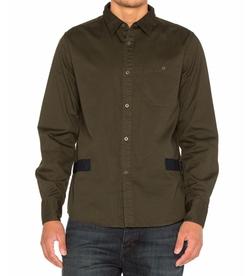 Neuw - Military Casing Shirt