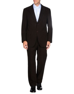 Canali - Single-Breasted Suit