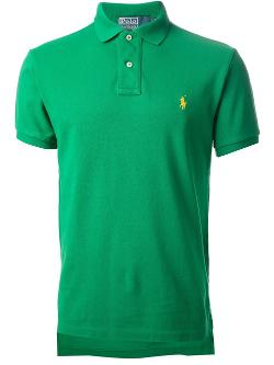 Polo Ralph Lauren  - Slim Fit Polo Shirt