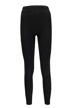Boohoo - Poppy Super Soft Blend Knitted Leggings