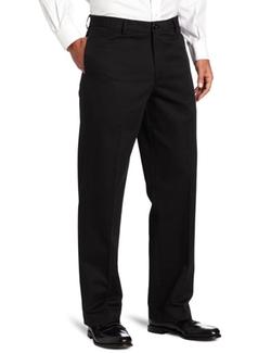 Izod  - Flat Front Madison Pants