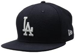 NEW ERA - MLB Los Angeles Dodgers Navy