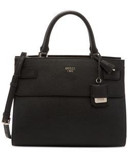Guess - Cate Satchel Bag