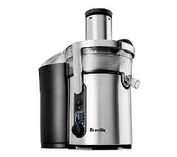 Breville Ikon  - Five-Speed Juice Fountain