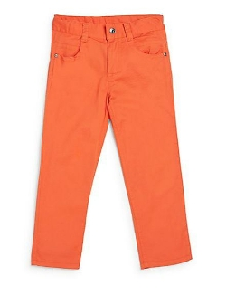 Petit Lem  - Stretch Cotton Pants