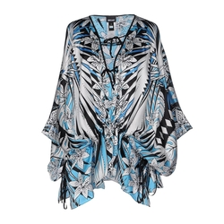 Just Cavalli - Printed Kaftan