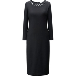 Uniqlo - Women Carine Jersey 3/4 Sleeve Dress