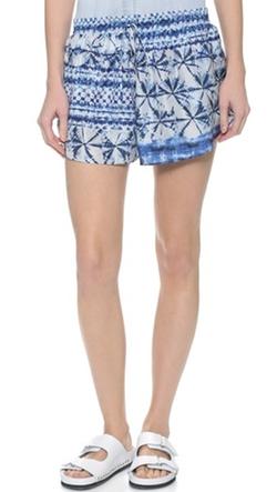 Rory Beca  - Pae Shorts