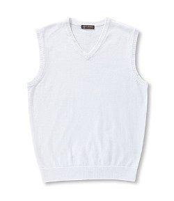 Daniel Cremieux  - Signature Solid Supima Vest