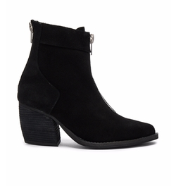 Urge - Tish Booties