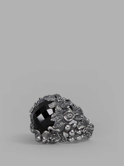 Ugo Cacciatori - Onyx Ring