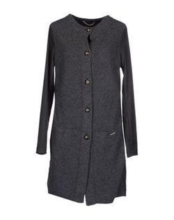 Twin-Set Simona Barbieri - Full-Length Jacket