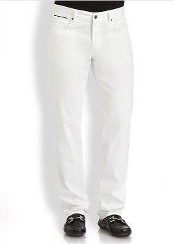 Slowear  - Ray Gabardine Trousers