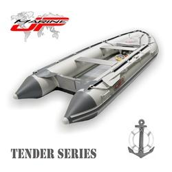 Tender Series - Inflatable Boat 270-TS