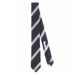 Mauro Grifoni - Striped Tie