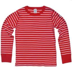 Polarn O. Pyret  - Classic Stripe Eco T-Shirt