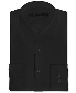 Sean John  - Solid Dress Shirt