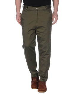 26.7 - Casual Chino Pants