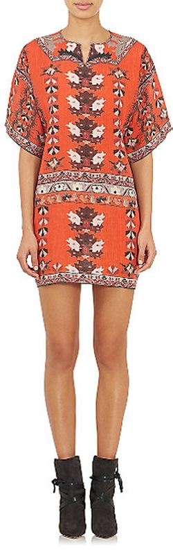 Isabel Marant - Sully Shift Dress