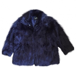 Cheap Monday  - Faux fur Coat
