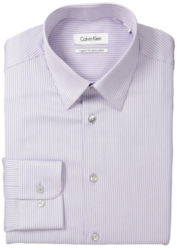 Calvin Klein - Regular Fit Multi Stripe Shirt