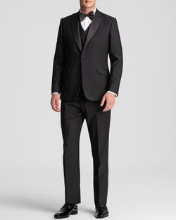 Duchamp - Three-Piece Tuxedo Classic Fit