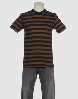 Marni - Stripe T-Shirt