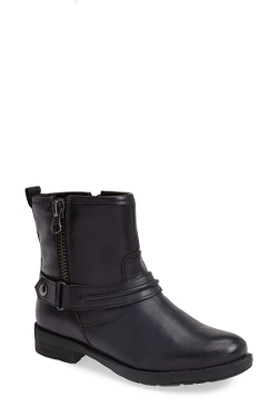 BP. - TTallamadge Moto Ankle Boots