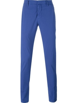 Dondup - Slim Fit Chinos