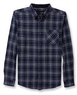 Hurley - Jackal Woven Shirt