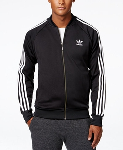 Adidas Originals - Superstar Track Jacket