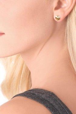Lola Accessory Boutique - Chloe Stud Earrings