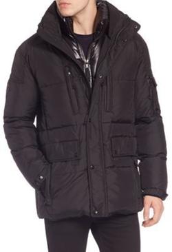 SAM - Urban Utility Jacket