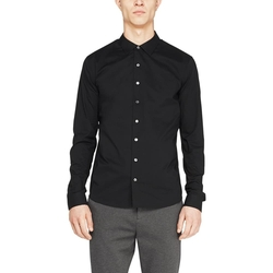 ATM Anthony Thomas Melillo - Cotton Poplin Classic Dress Shirt