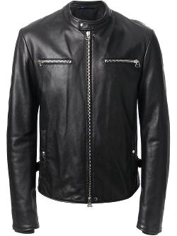 Lanvin  - Leather Jacket