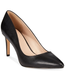 Charles By Charles David - Lesslie Leather Pumps