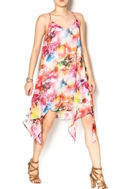 Askari - Abigail Dress