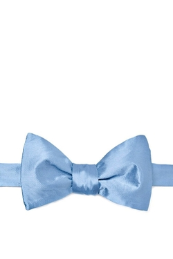 Elite Solid - Self Tie Bow Tie
