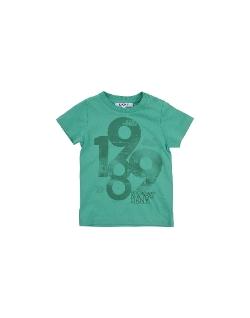 DKNY  - Printed T-Shirt