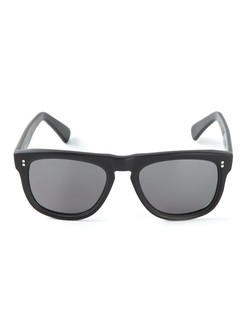 Cutler & Gross  - Wayfarer Frame Sunglasses