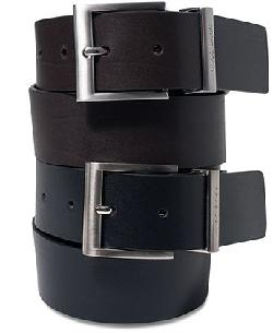 Hugo Boss - Bud Leather Belt