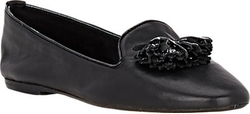 Barneys New York - Tassel Loafers